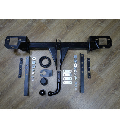 Фаркоп на Subaru Forester TCU00020
