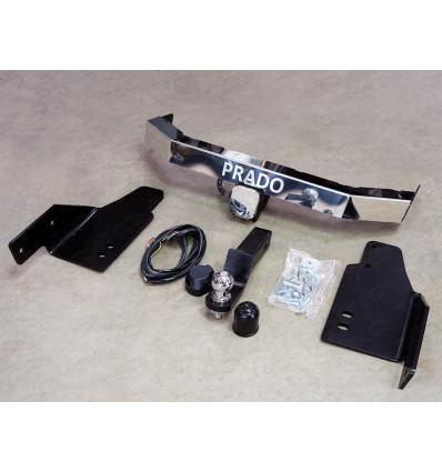 Фаркоп на Toyota Land Cruiser Prado 150 TCU00025