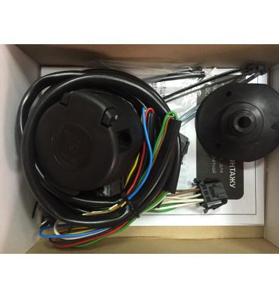 Электрика оригинальная на Chevrolet Niva 103010