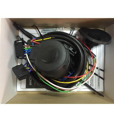 Электрика оригинальная на Datsun on-DO 104010