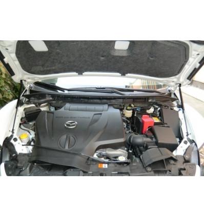 Амортизатор (упор) капота на Mazda CX-7 BD06.06