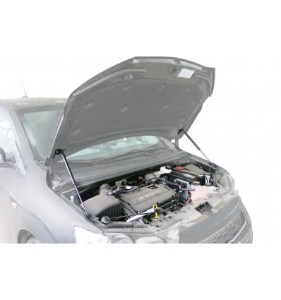 Амортизатор (упор) капота на Chevrolet Aveo UCHAVE011