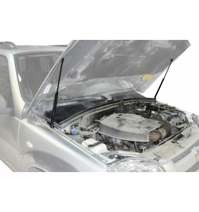 Амортизатор (упор) капота на Chevrolet Niva UCHNIV011