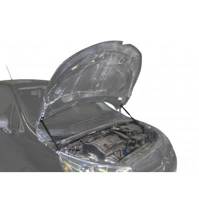 Амортизатор (упор) капота на Citroen C4 UCIC4011