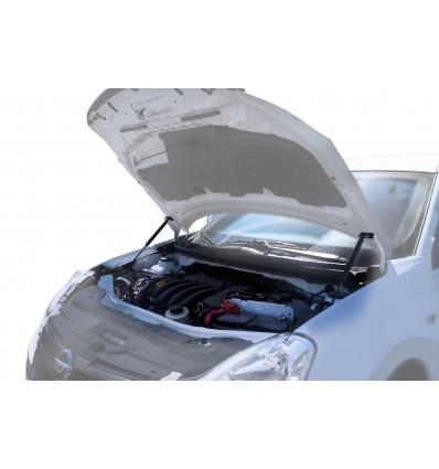 Амортизатор (упор) капота на Nissan Almera UNIALM012