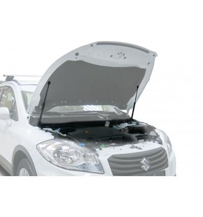Амортизатор (упор) капота на Suzuki SX4 USUSX4011