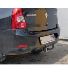 Фаркоп на Renault Logan RN12