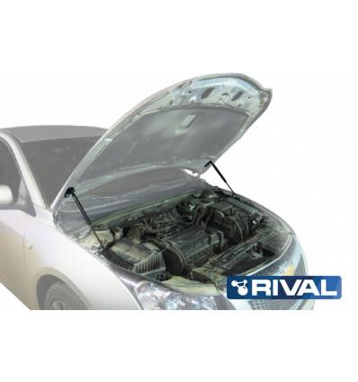 Амортизатор (упор) капота на Chevrolet Cruze A.1001.1