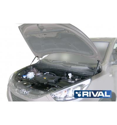 Амортизатор (упор) капота на Hyundai ix35 A.2303.1
