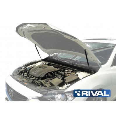 Амортизатор (упор) капота на Mazda 6 A.3802.2