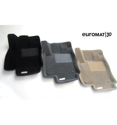 Коврики в салон Chevrolet Captiva EMC3D-001503