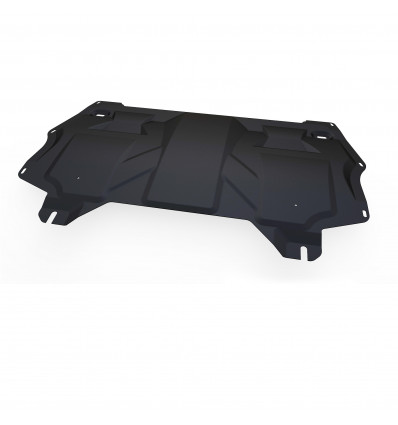 Защита картера и КПП Seat Ibiza 111.05842.1