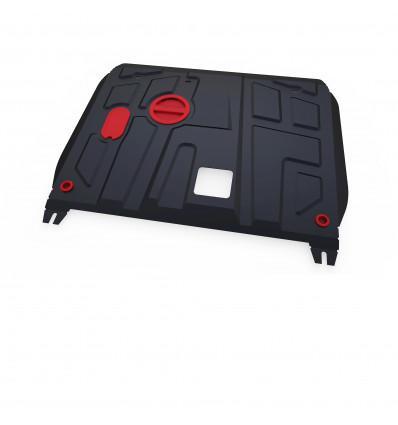 Защита картера и КПП Kia Cerato 3 111.02350.1