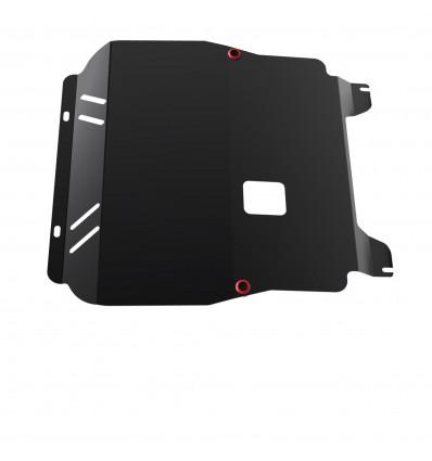 Защита картера и КПП Chevrolet Aveo 111.01001.2
