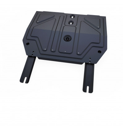 Защита картера и КПП Chery Tiggo FL 111.00916.1