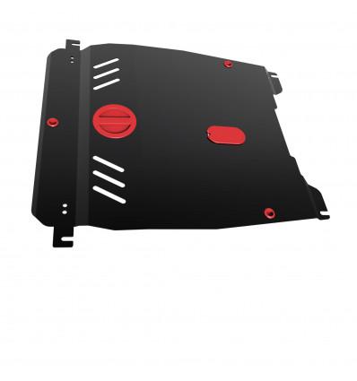 Защита картера и КПП Chevrolet Lacetti 111.01004.3
