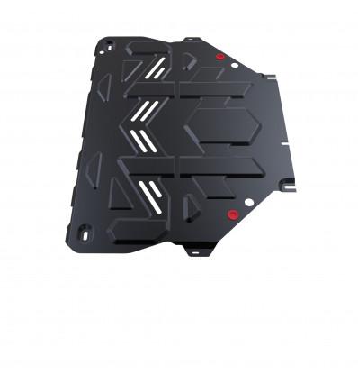 Защита картера и КПП Ford Kuga 2 111.01838.1