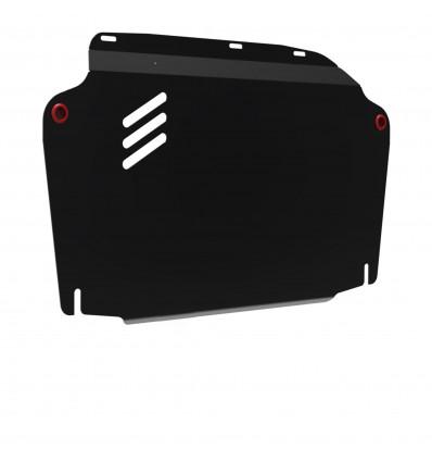 Защита картера и КПП Hyundai Elantra 4 (HD) 111.02302.2