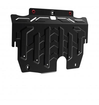 Защита картера и КПП Ford Galaxy 111.01827.1