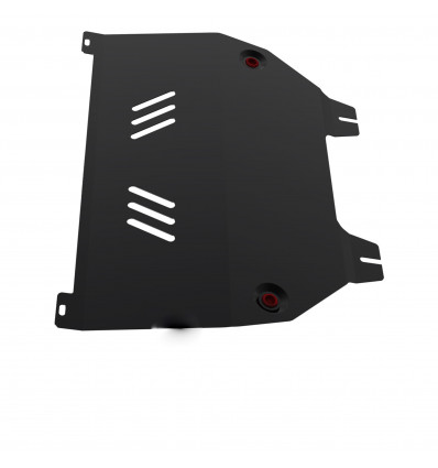 Защита картера и КПП Citroen C4 Picasso 111.01203.2