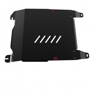 Защита картера и КПП Hyundai Sonata 4 (EF) 111.02310.2