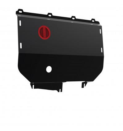 Защита картера и КПП Fiat Ducato 111.01708.1