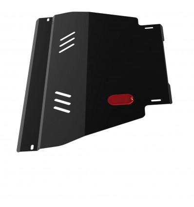 Защита картера Nissan Almera N15 111.04129.1