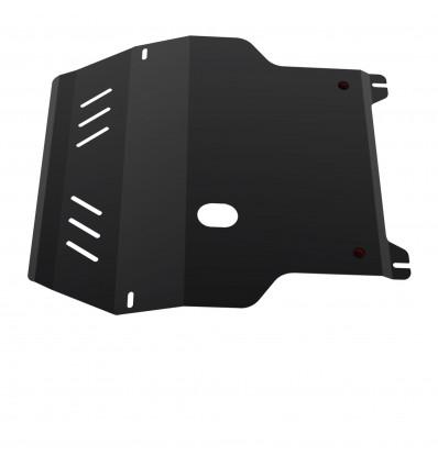 Защита картера и КПП Volkswagen Bora 111.05823.1