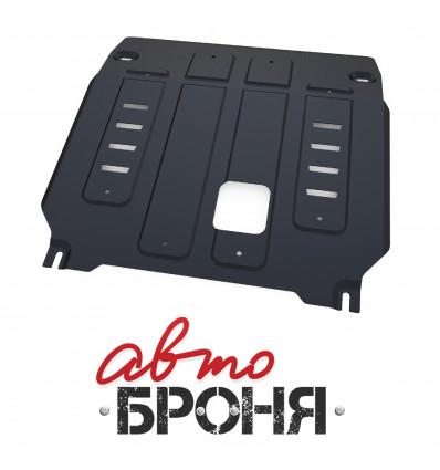 Защита картера и КПП Kia Sorento Prime 111.02831.1