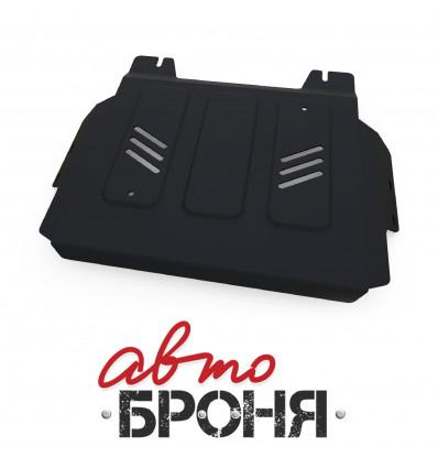 Защита раздатки Mitsubishi L200 111.04043.1