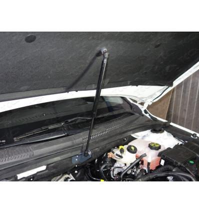 Амортизатор (упор) капота на Chevrolet Cruze CHEVCRUZE14-05Y