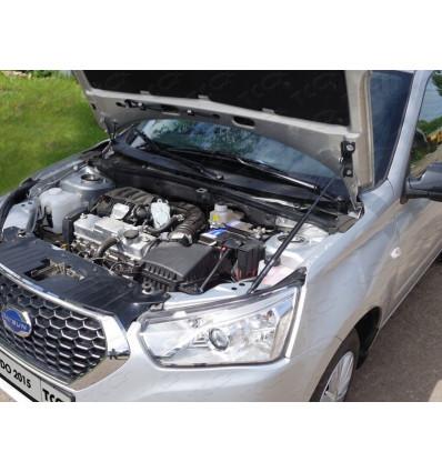 Амортизатор (упор) капота на Datsun on-DO DATONDO15-02Y