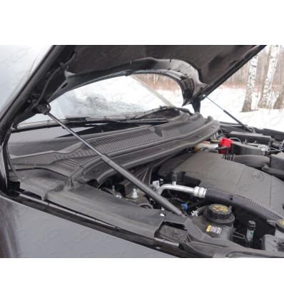 Амортизатор (упор) капота на Ford Explorer FOREXPL16-05Y