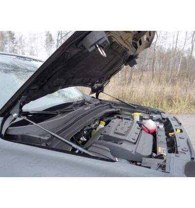 Амортизатор (упор) капота на Jeep Renegade JEEPREN4WD15-16Y