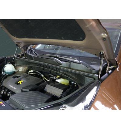 Амортизатор (упор) капота на Kia Sportage KIASPORT16-33Y