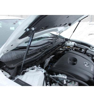 Амортизатор (упор) капота на Mazda 6 MAZ615-02Y