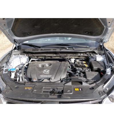 Амортизатор (упор) капота на Mazda CX-5 MAZCX512-20Y
