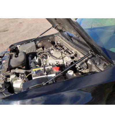 Амортизатор (упор) капота на Mitsubishi Pajero MITPAJ413-13Y