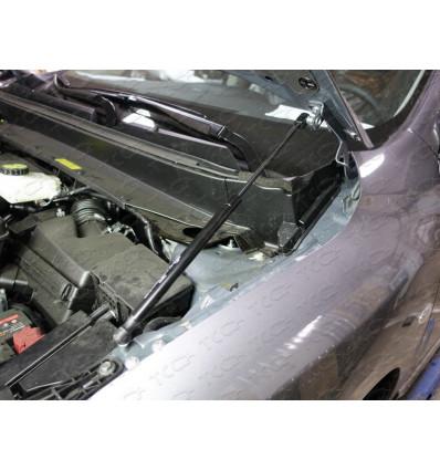 Амортизатор (упор) капота на Nissan Pathfinder NISPAT14-21Y