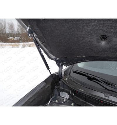 Амортизатор (упор) капота на Nissan X-Trail NISXTR15-21Y