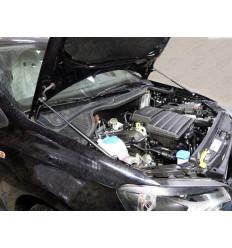 Амортизатор (упор) капота на Volkswagen Polo VWPOLO16-01Y