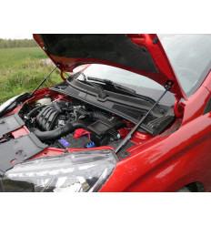 Амортизатор (упор) капота на Lada XRAY LADXRAY16-01Y