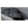 Дефлекторы боковых окон на Hyundai Elantra SHYELA1132