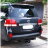 Фаркоп на Lexus LX 570 3054A