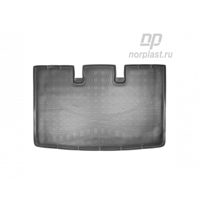 Коврик в багажник Volkswagen Caravelle NPA00-T95-100
