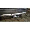 Оцинкованный фаркоп на Volkswagen Touareg V052A