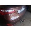 Фаркоп на Hyundai i30 6756A