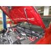 Амортизатор (упор) капота на Honda CR-V KU-HO-CRV0-05