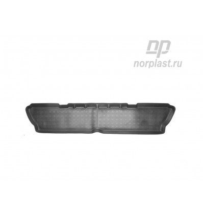 Коврик в салон Opel Zafira NPA00-C63-911
