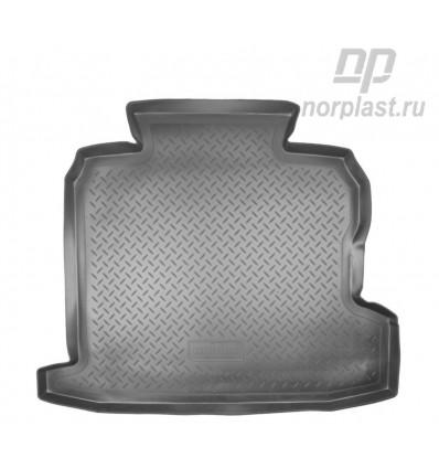 Коврик в багажник Opel Astra H NPL-P-63-06